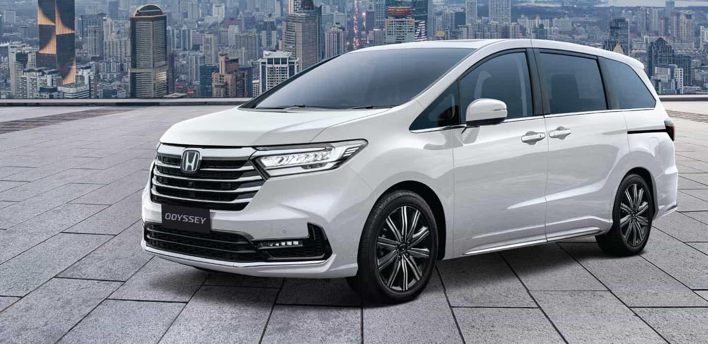 Honda Idk Group Authorized Honda Dealer Indonesia